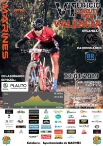 Marcha Btt MTB mountain bike Marines 2019. Circuito MTB Valencia 2019. Circuito MTB. Circuito Serrania. Mountain Bike Serrania. Mountain Bike Marines. Mountain Bike Valencia. Bici Store. Orbea.
