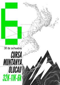 Cursa Muntanya Olocau 2018, CMO, trail 11k, 6k, 32k, montaña, carrera