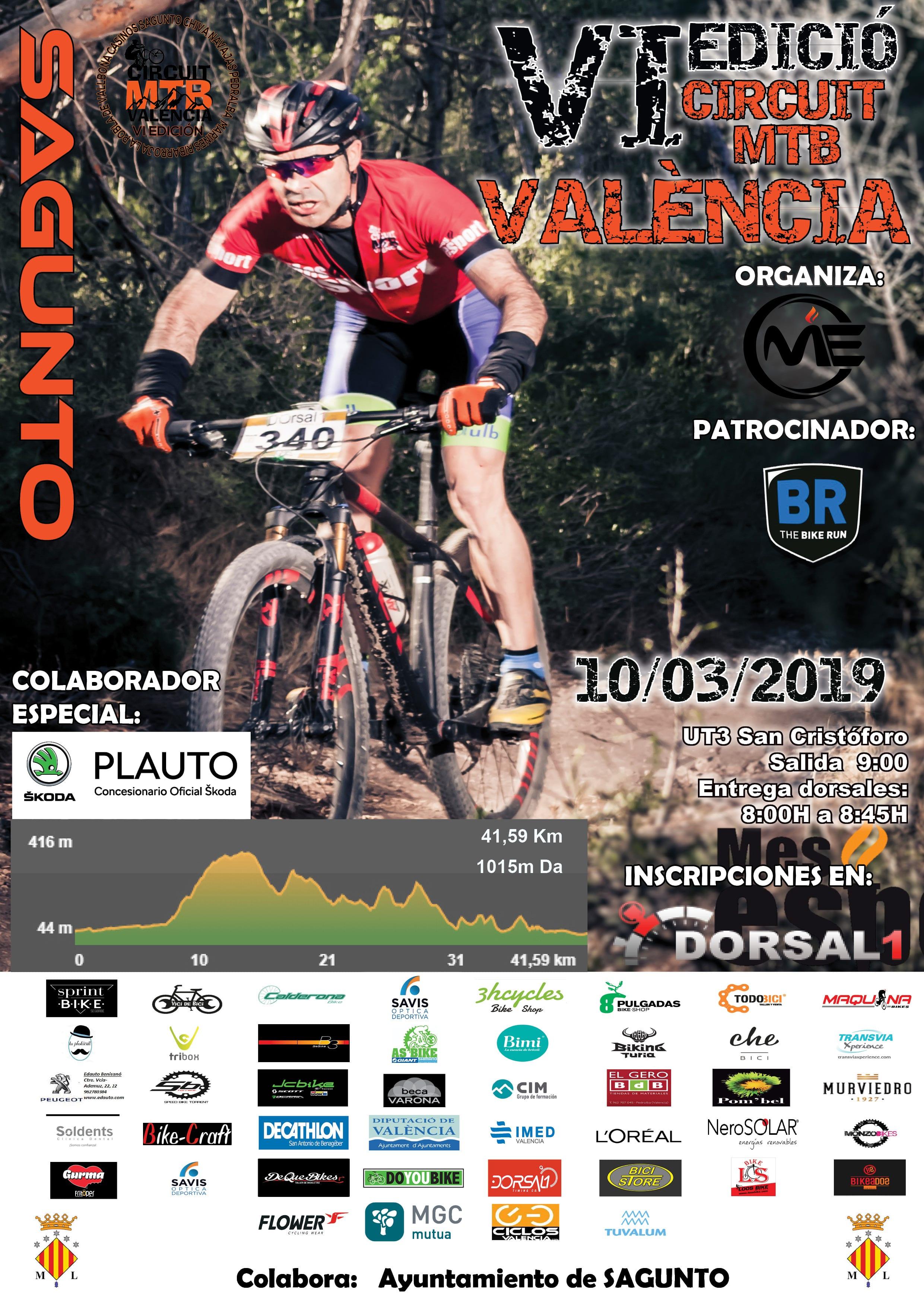 Marcha sagunto, fotos marcha sagunto, fotos sagunto, marcha btt sagunto, marcha mtb sagunto, bici, Circuit MTB Valencia