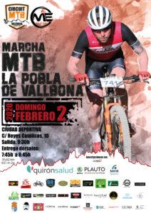 Marcha Btt, Marcha mtb, Marcha la pobla de vallbona, Circuit mtb Valencia, Circuito serrania, Marchas btt 2020