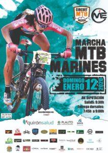 Marcha BTT marines, Bici, moutnain Bike, Valencia, Circuit MTB Valencia, Circuit Camp de turia, Circuito Serrania