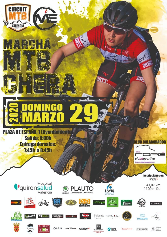 Marcha BTT Chera, Mtb Chera, Marcha MTB Chera, Circuit MTB Valencia, Circuito serrania, MTB, Mountain Bike